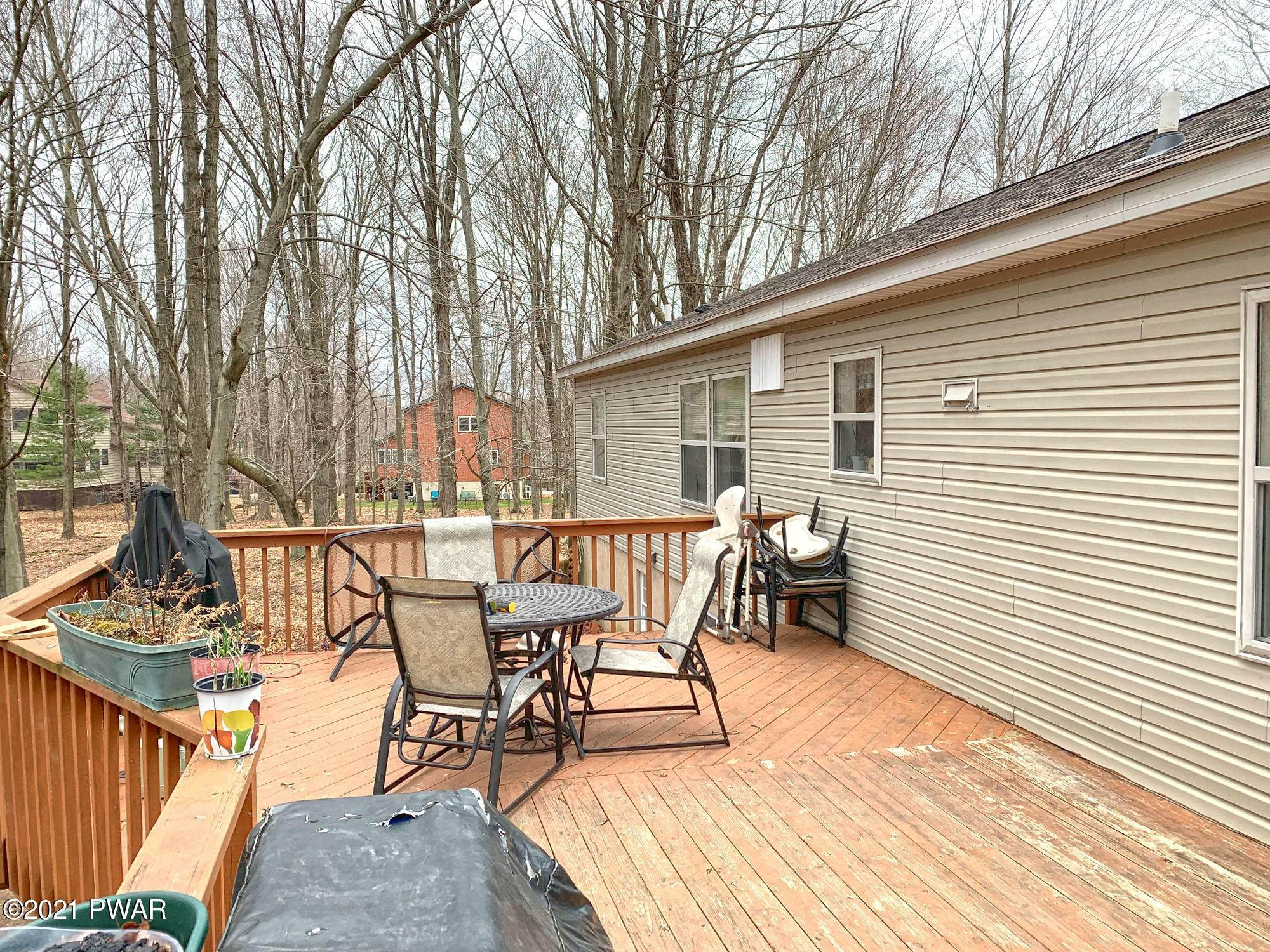 45. Single Family Homes for Sale at 217 Boulder Rd Lake Ariel, Pennsylvania 18436 United States