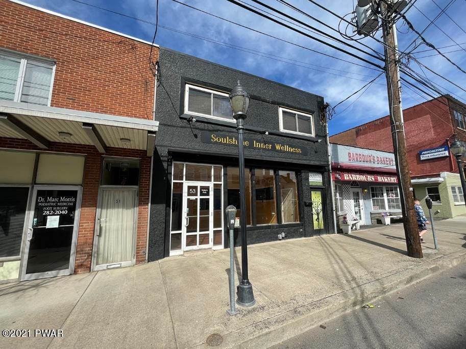Commercial for Sale at 53 Salem Ave Carbondale, Pennsylvania 18407 United States