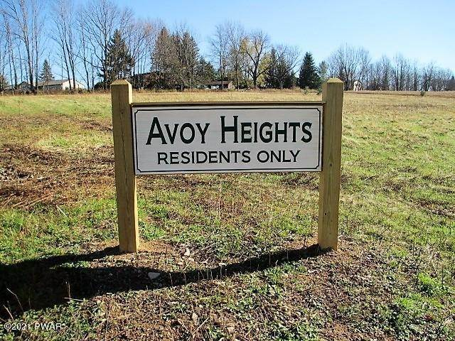 1. Land for Sale at 7 Avoy Hghts Rd Lake Ariel, Pennsylvania 18436 United States