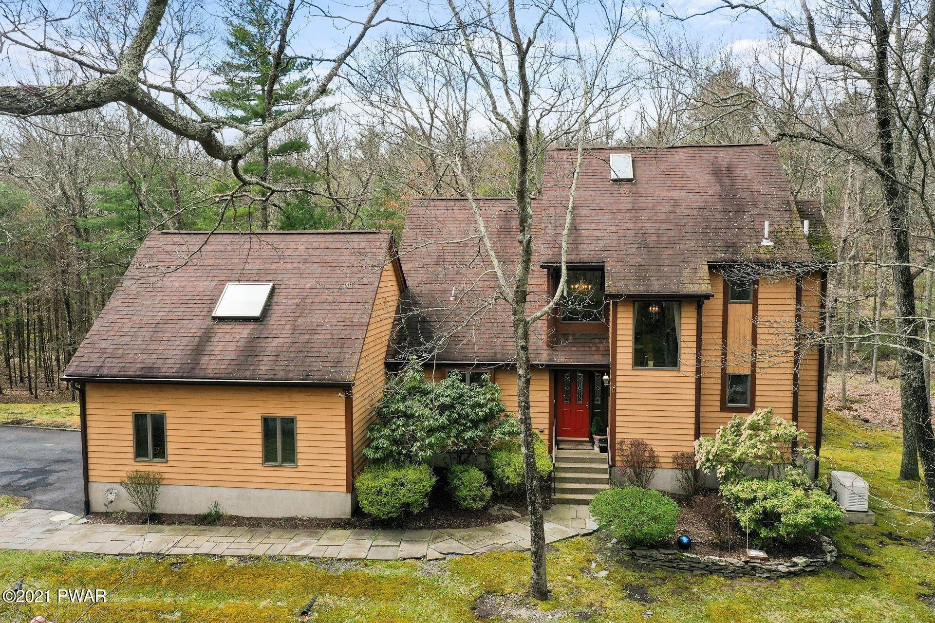 62. Single Family Homes for Sale at 103 Vesuvius Ln Milford, Pennsylvania 18337 United States