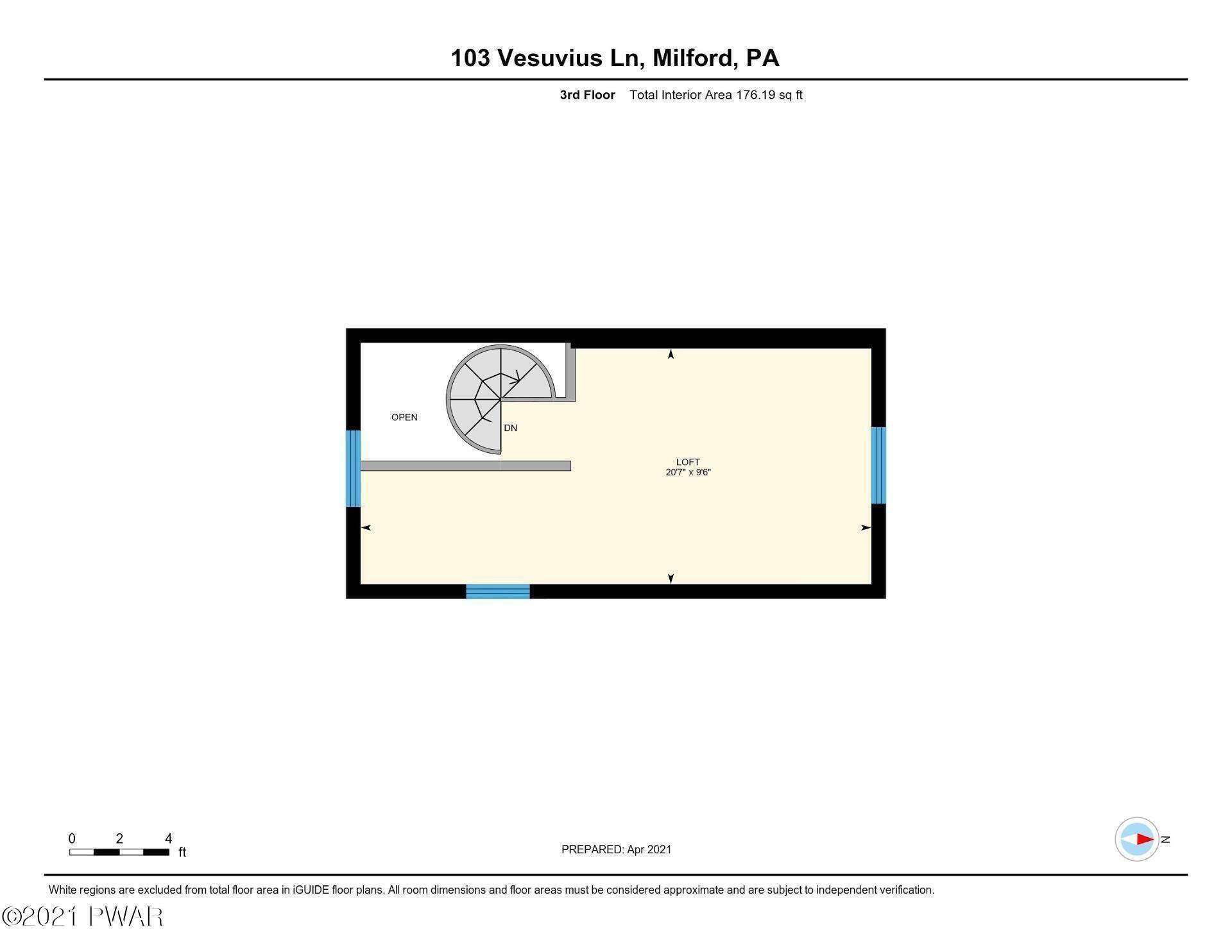 66. Single Family Homes for Sale at 103 Vesuvius Ln Milford, Pennsylvania 18337 United States