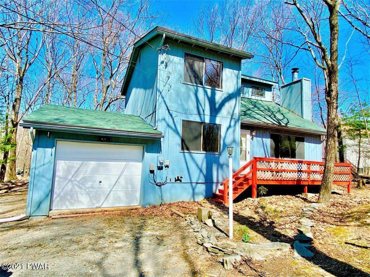 Property for Sale at 103 Westfall Dr Dingmans Ferry, Pennsylvania 18328 United States