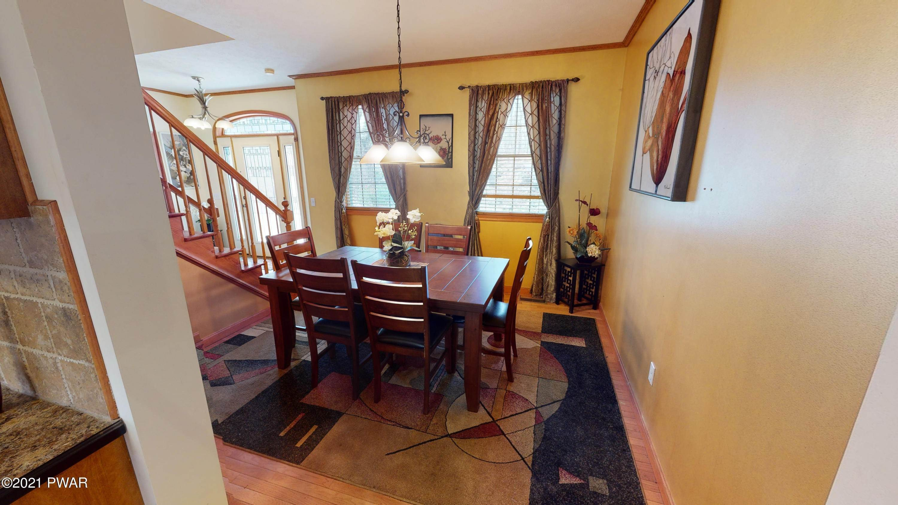 12. Single Family Homes for Sale at 203 Remuda Drive Lords Valley, Pennsylvania 18428 United States