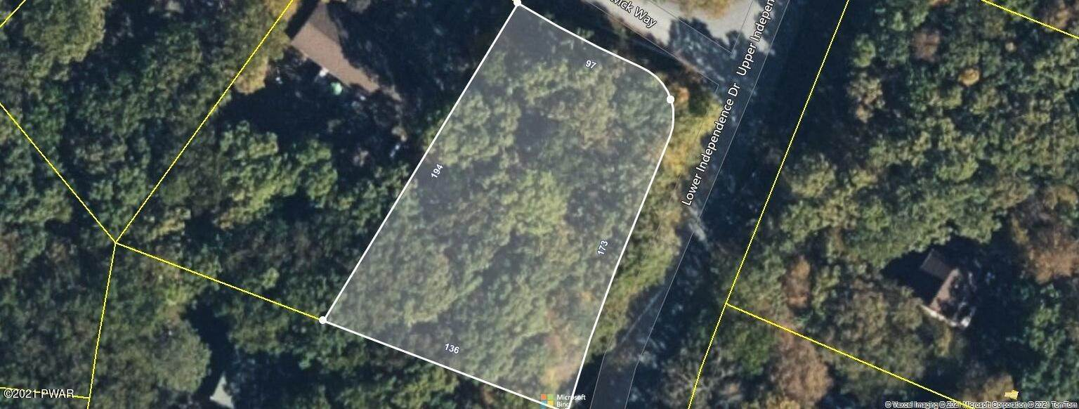 Land for Sale at 100 Candlewick Way Lackawaxen, Pennsylvania 18435 United States