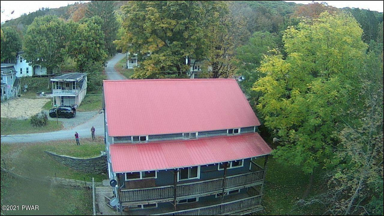 2. Multi-Family Homes for Sale at 65 Grocery Hill Rd Equinunk, Pennsylvania 18417 United States