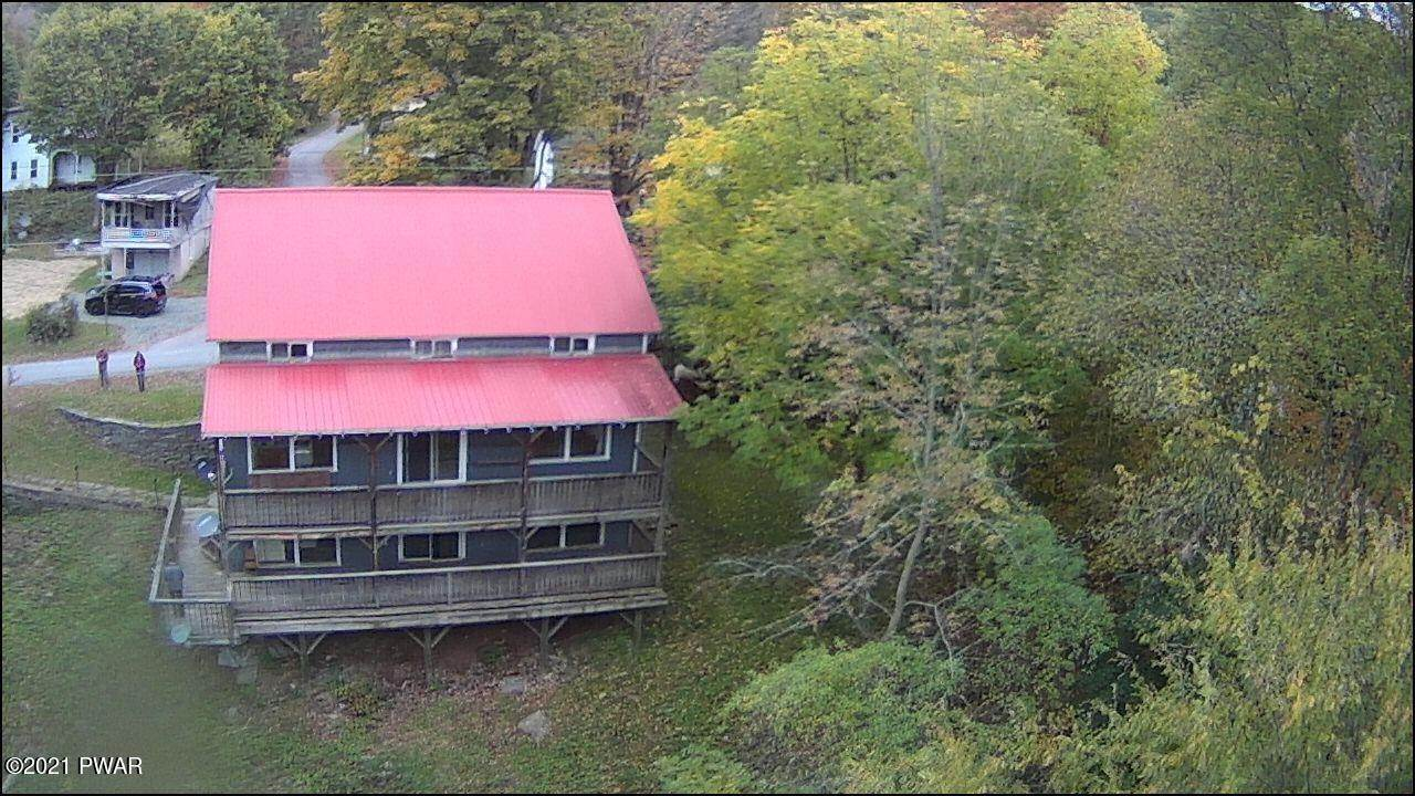3. Multi-Family Homes for Sale at 65 Grocery Hill Rd Equinunk, Pennsylvania 18417 United States