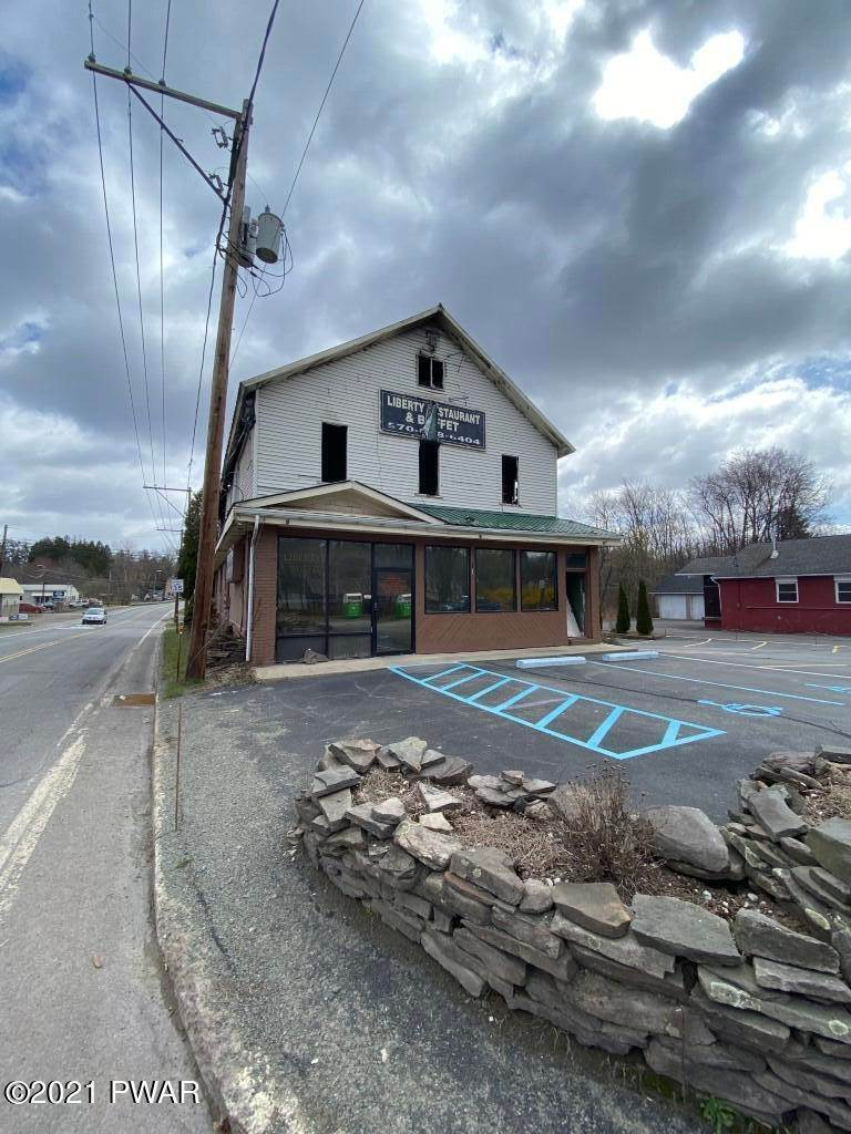 2. Commercial for Sale at 1410 Lake Ariel Hwy Lake Ariel, Pennsylvania 18436 United States