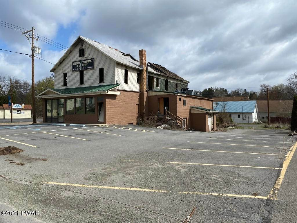 5. Commercial for Sale at 1410 Lake Ariel Hwy Lake Ariel, Pennsylvania 18436 United States