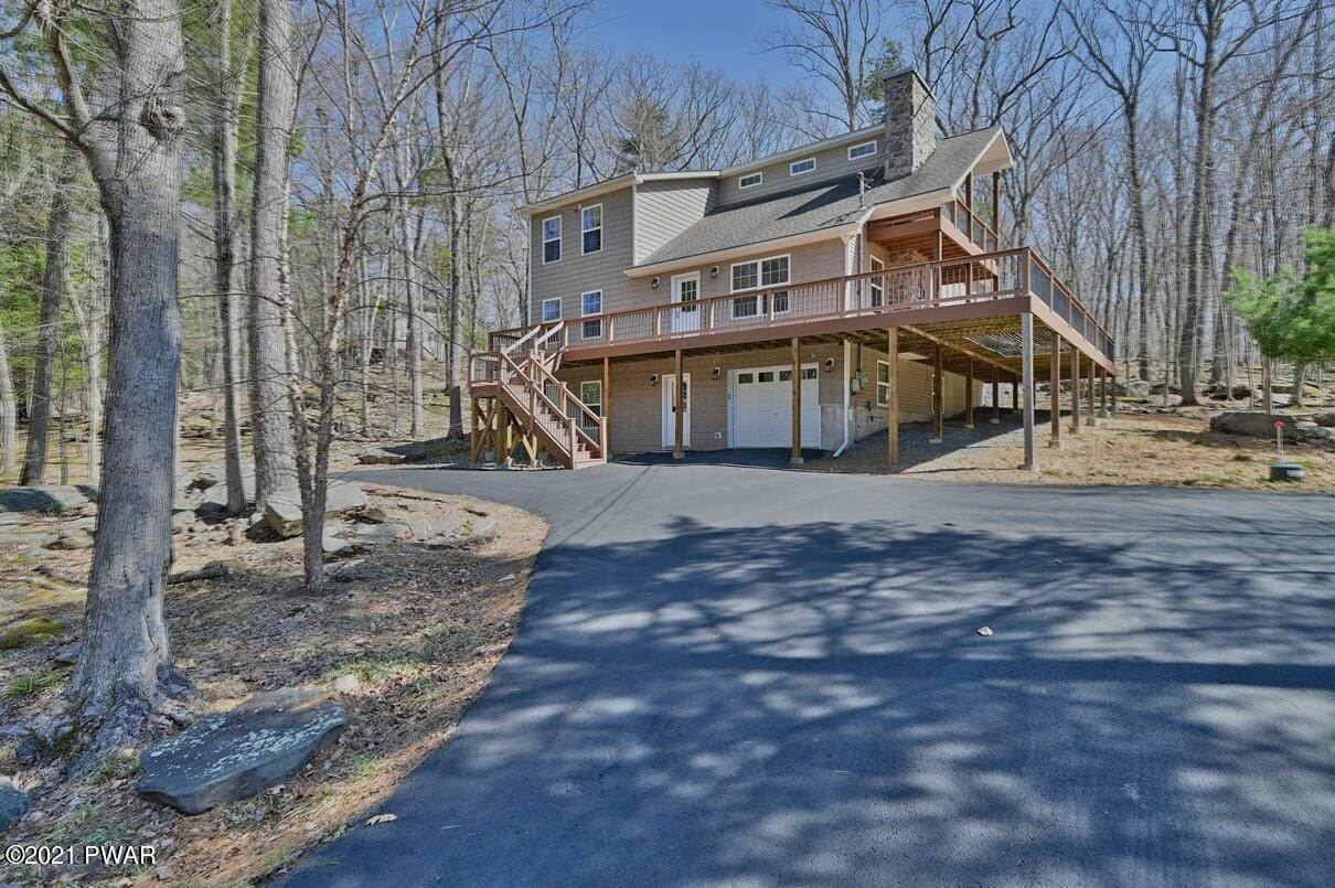 Property for Sale at 140 Bridle Rd Lackawaxen, Pennsylvania 18435 United States