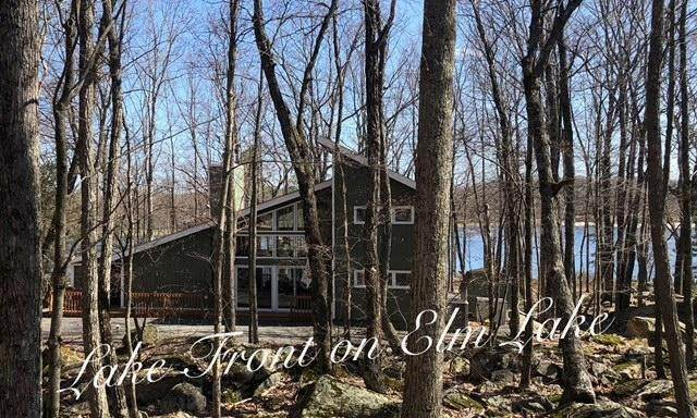Property for Sale at 111 Corral Ln Lords Valley, Pennsylvania 18428 United States