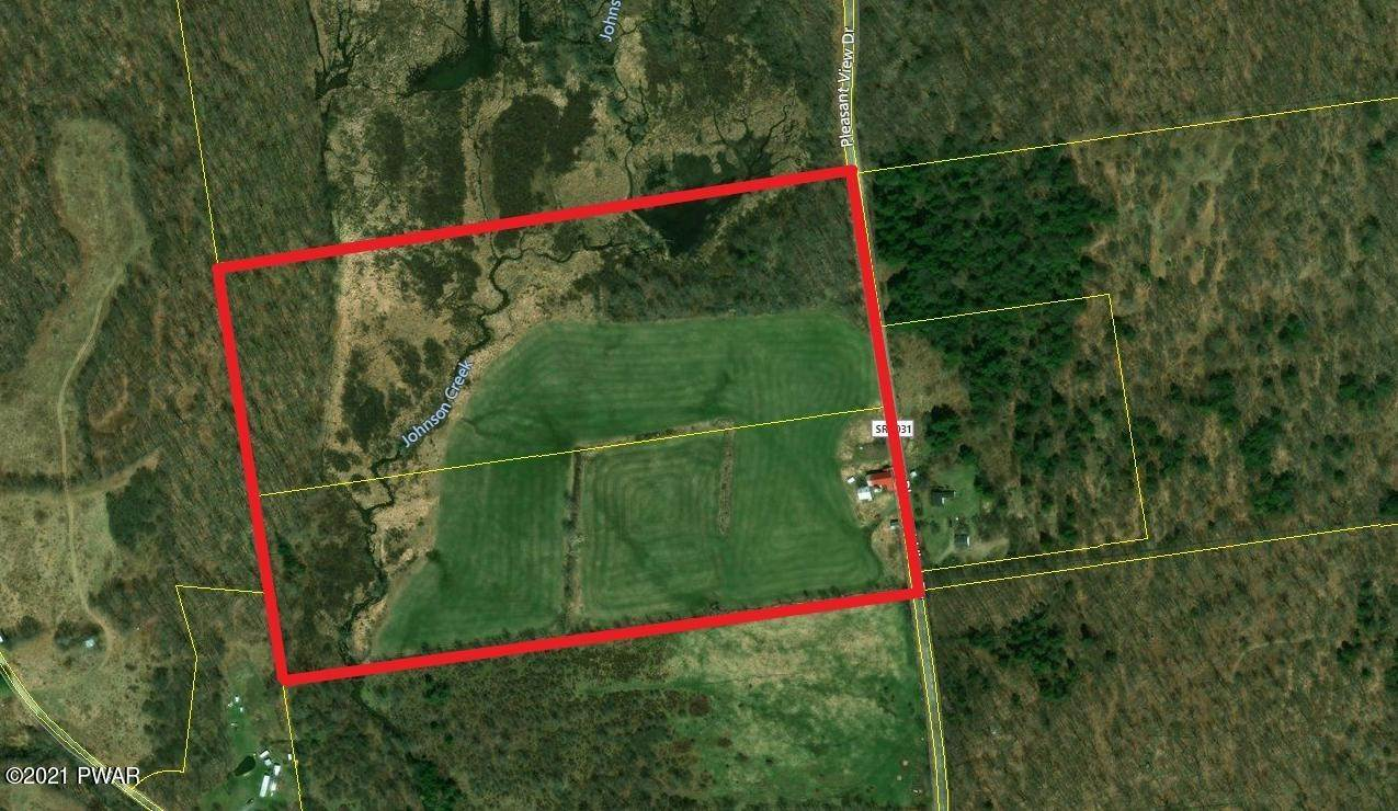 Land for Sale at Pleasant View Dr Pleasant Mount, Pennsylvania 18453 United States