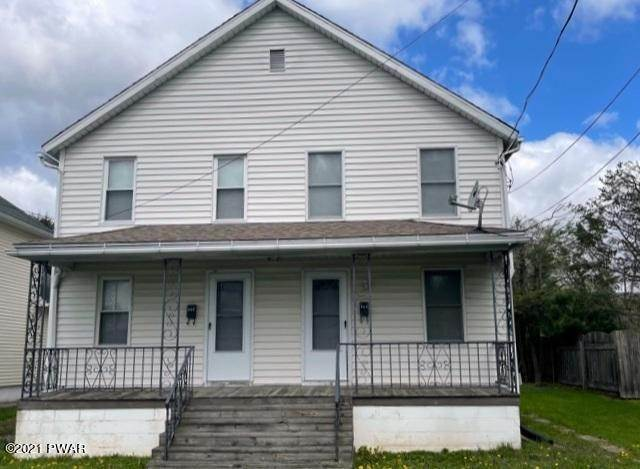 Property for Sale at 761 Chestnut St Eynon, Pennsylvania 18403 United States