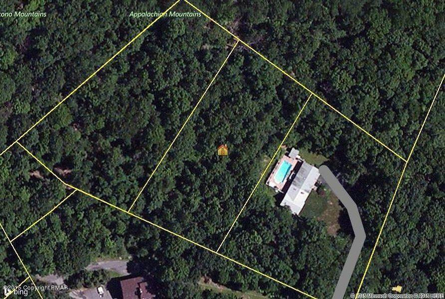 Land for Sale at Green Meadow Lane East Stroudsburg, Pennsylvania 18301 United States