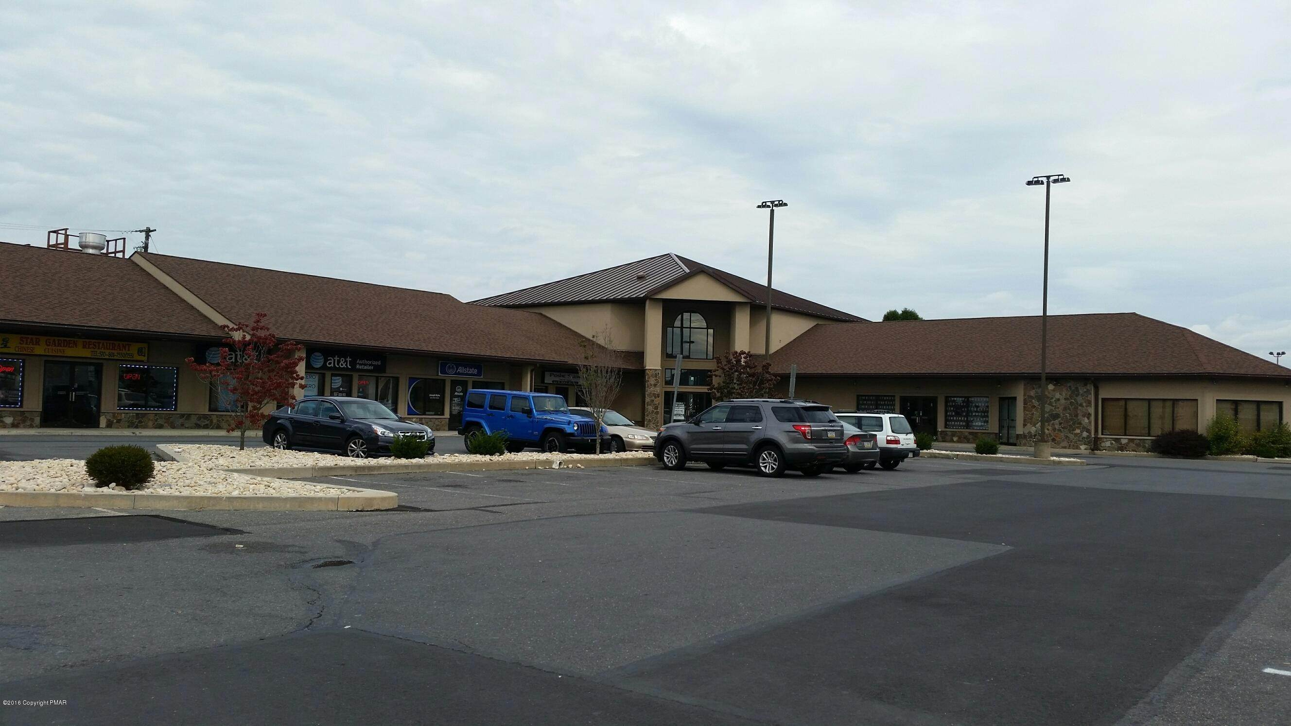 5. Commercial for Sale at 1457 Route 209 Rte Brodheadsville, Pennsylvania 18322 United States