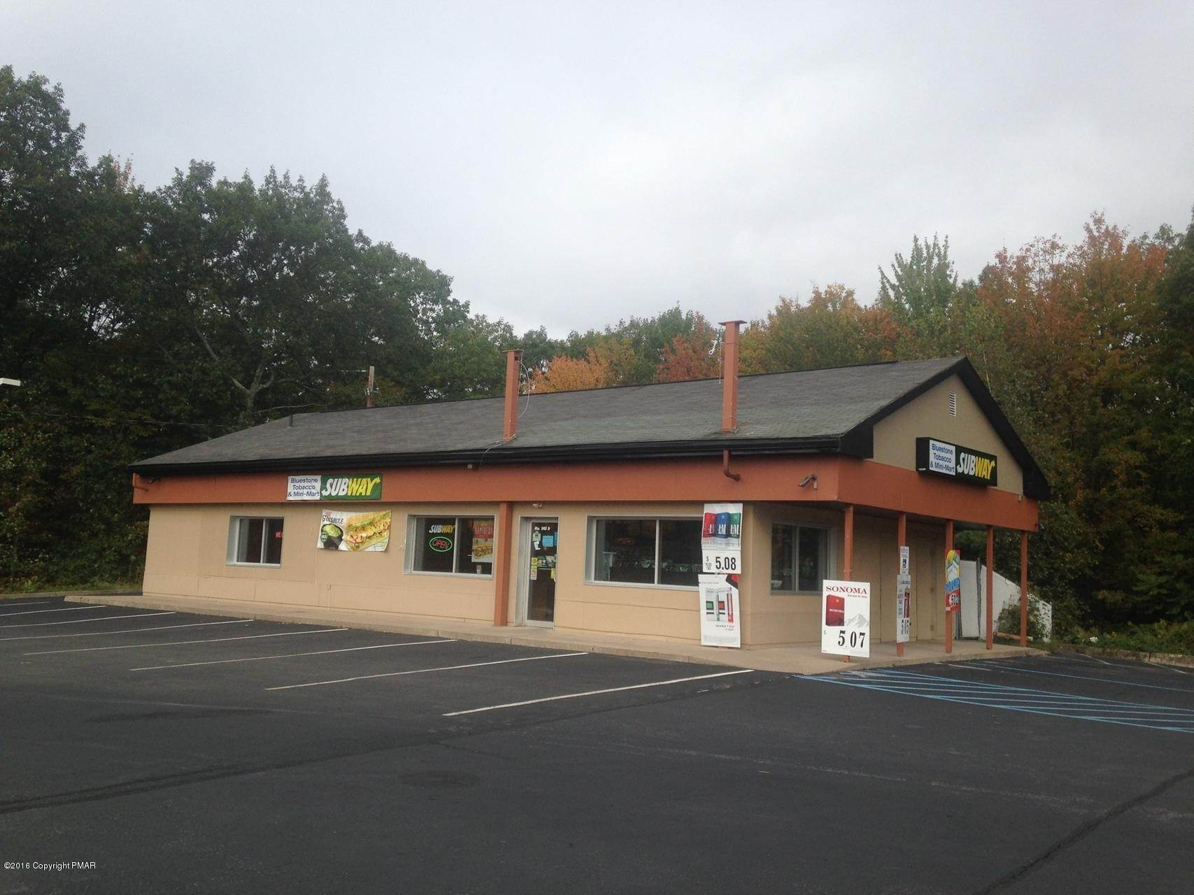 2. Commercial for Sale at 469 Route 940 White Haven, Pennsylvania 18661 United States