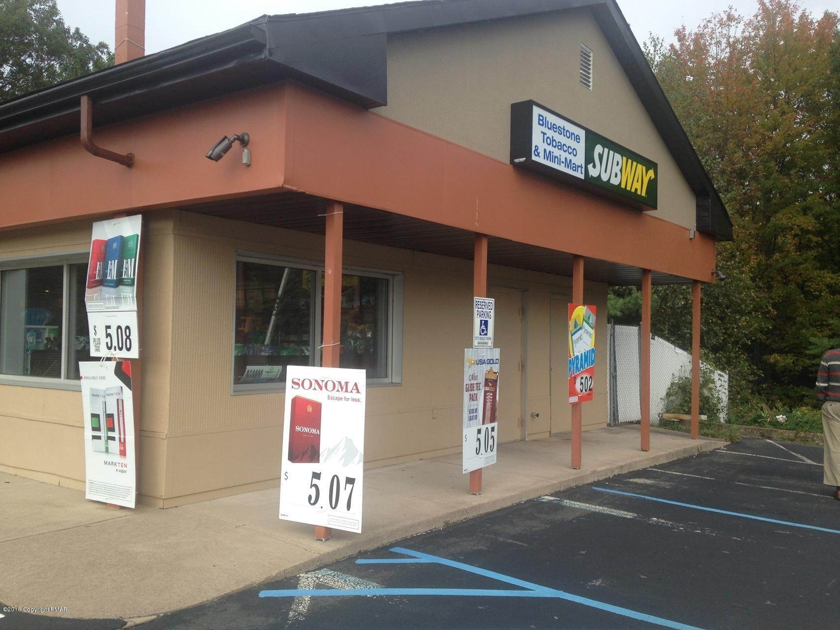 5. Commercial for Sale at 469 Route 940 White Haven, Pennsylvania 18661 United States