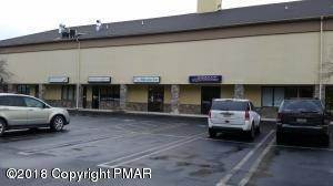 Commercial for Sale at 1619 N. 9th (Unit 10) St Stroudsburg, Pennsylvania 18360 United States