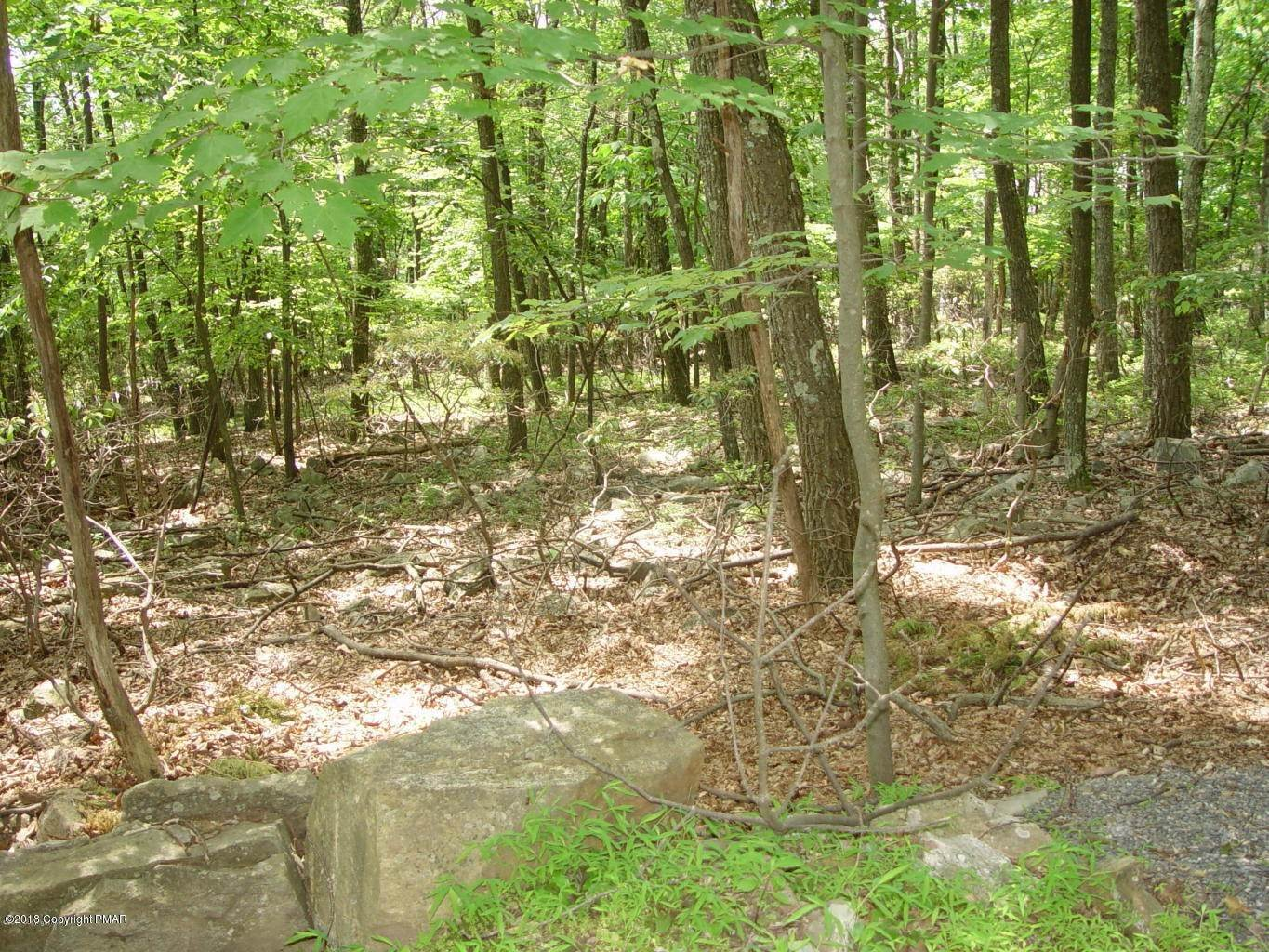 Land for Sale at Lot 197 Sec 18 Stony Hollow Rd Bushkill, Pennsylvania 18324 United States