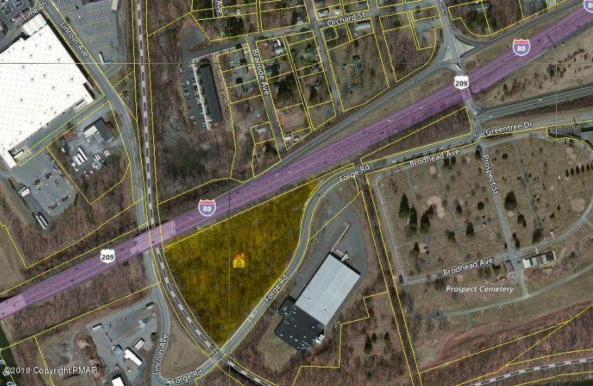4. Commercial for Sale at Forge Rd East Stroudsburg, Pennsylvania 18301 United States