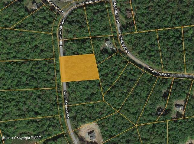 3. Land for Sale at Lot 106 Summit Woods Rd. Moscow, Pennsylvania 18444 United States