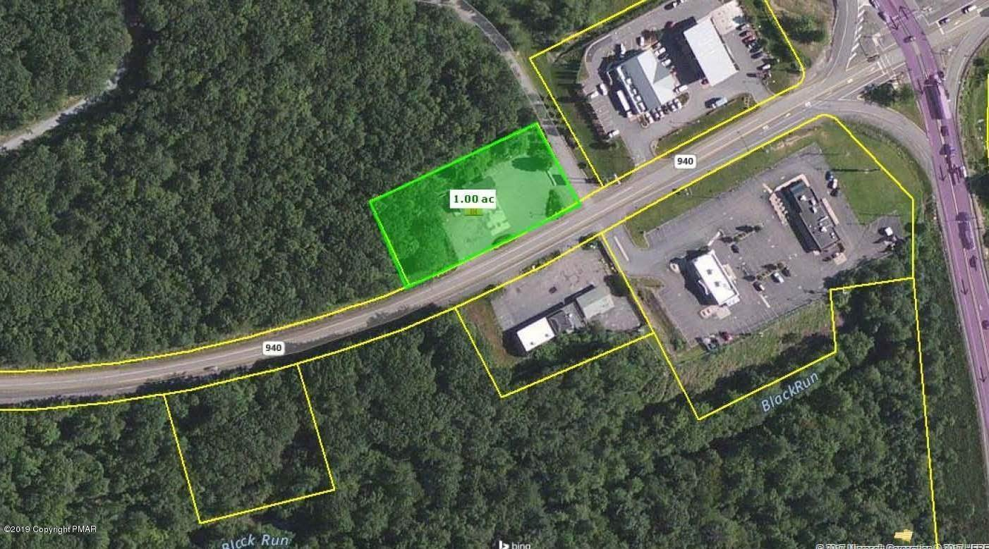 3. Commercial for Sale at 469 Route 940 White Haven, Pennsylvania 18661 United States