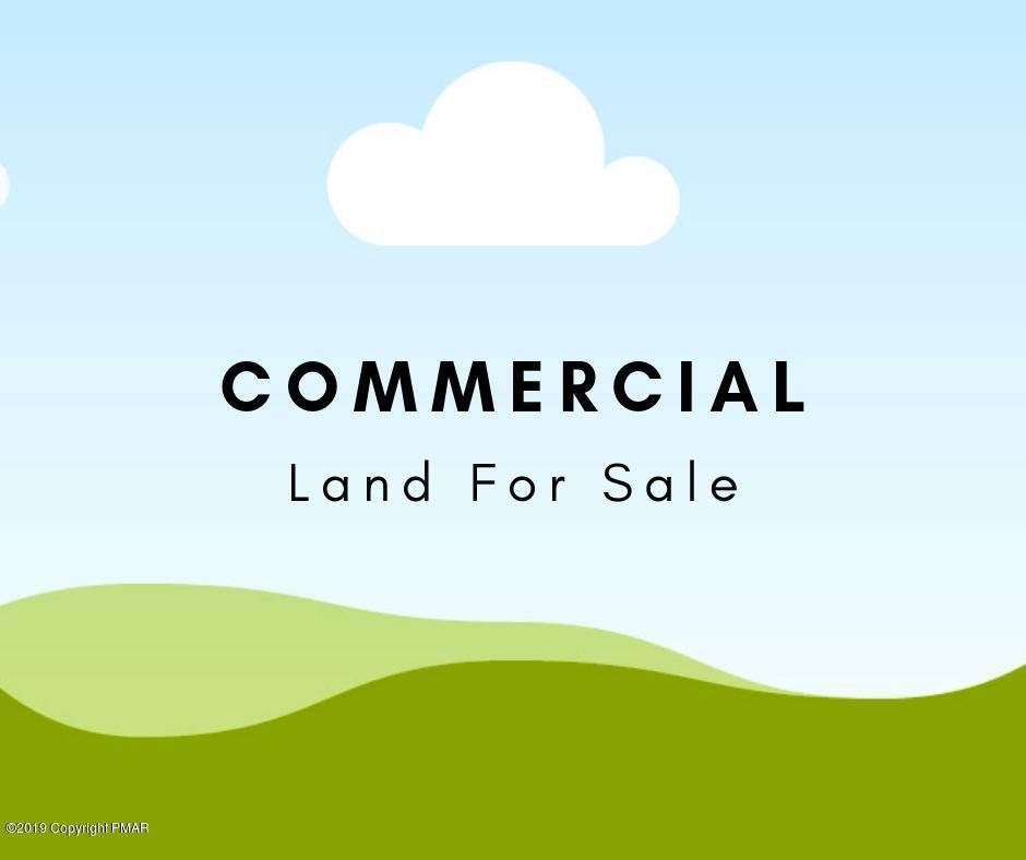 Land for Sale at 2 Us 209 Pa Brodheadsville, Pennsylvania 18322 United States
