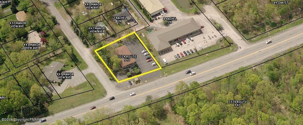 3. Commercial for Sale at 3324 Pa-940 Mount Pocono, Pennsylvania 18344 United States