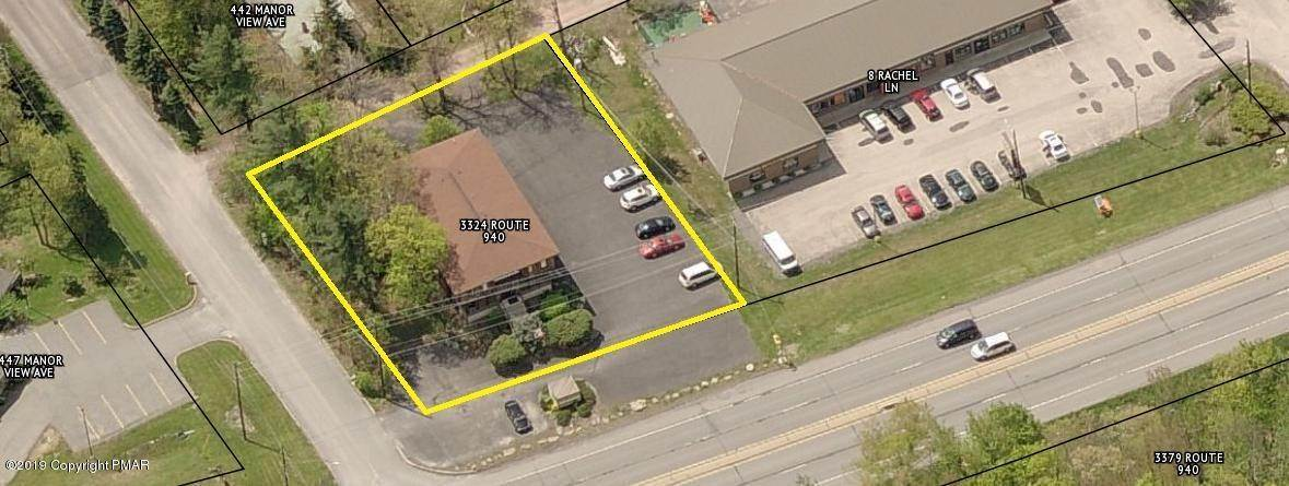 4. Commercial for Sale at 3324 Pa-940 Mount Pocono, Pennsylvania 18344 United States