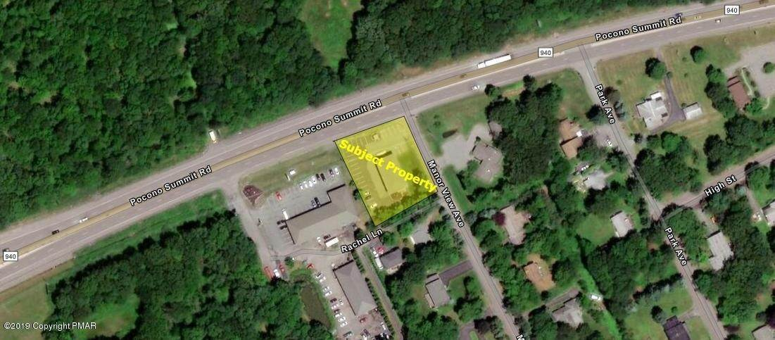 5. Commercial for Sale at 3324 Pa-940 Mount Pocono, Pennsylvania 18344 United States