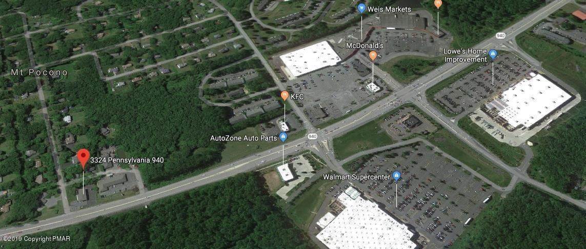 7. Commercial for Sale at 3324 Pa-940 Mount Pocono, Pennsylvania 18344 United States