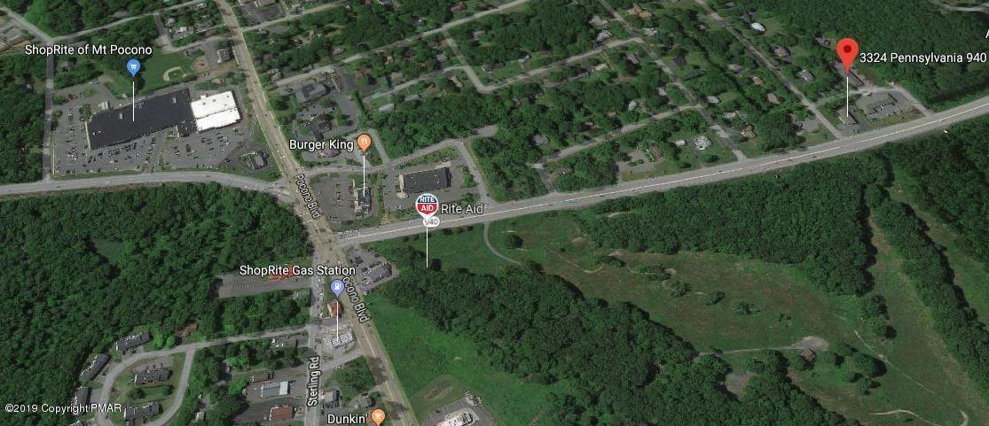 8. Commercial for Sale at 3324 Pa-940 Mount Pocono, Pennsylvania 18344 United States