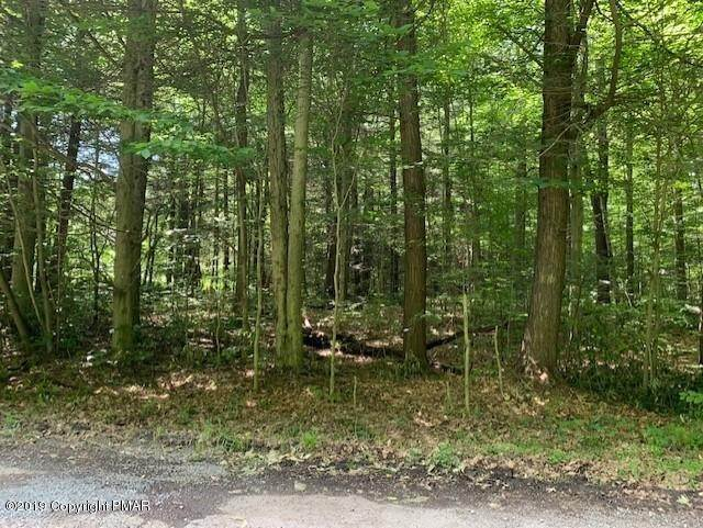 Land for Sale at A8 Laurette Dr Albrightsville, Pennsylvania 18210 United States