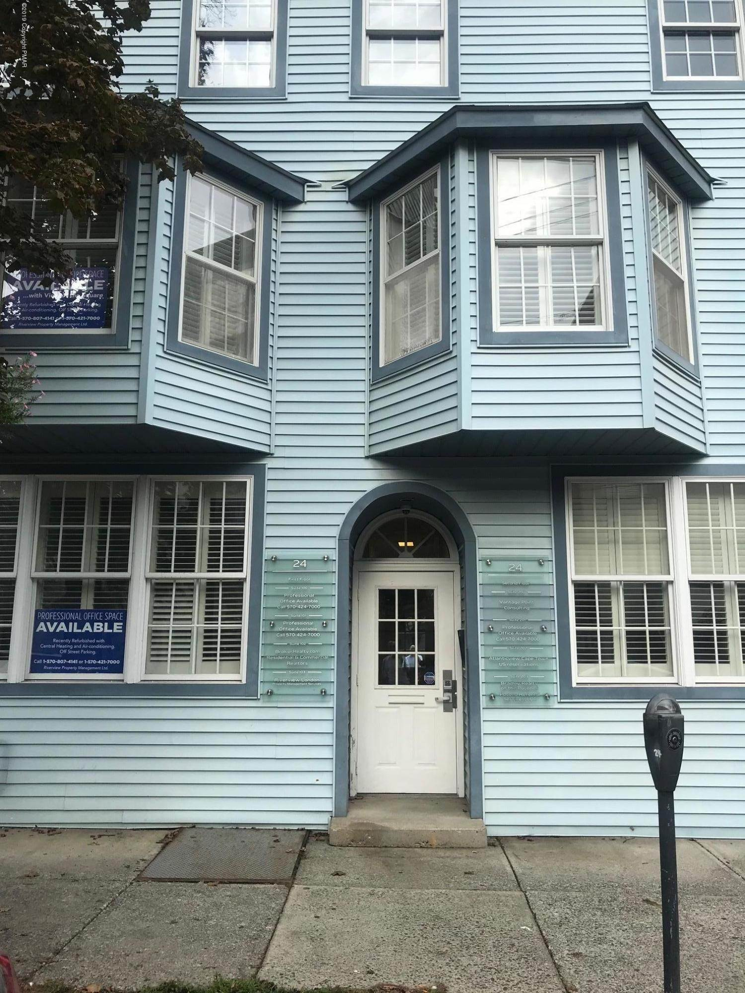 3. Commercial for Sale at 24 N 7th St Stroudsburg, Pennsylvania 18360 United States