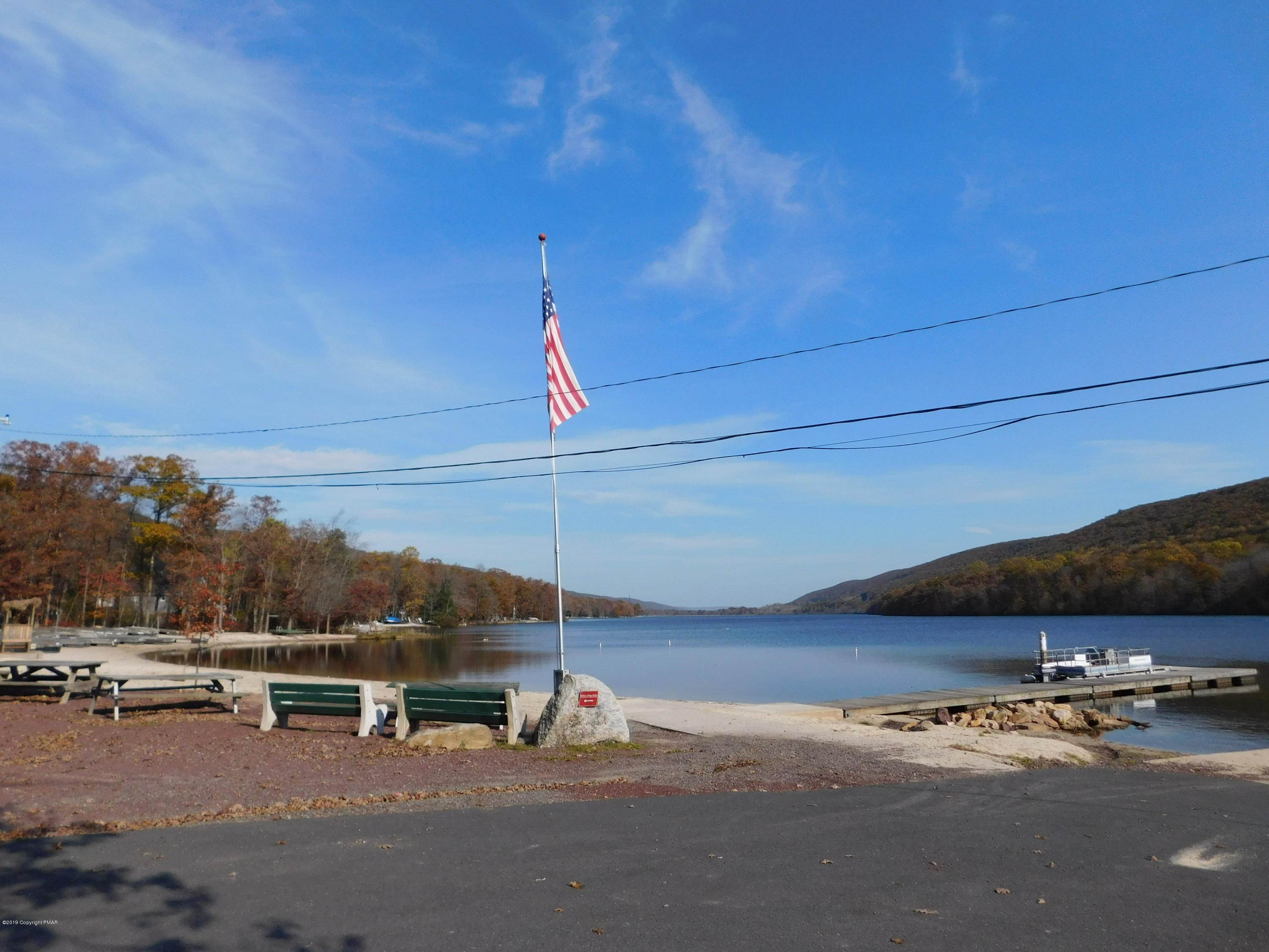 6. Land for Sale at Lake Nesquehoning, Pennsylvania 18240 United States