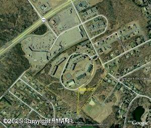 Land for Sale at Lot 6 Foxfire Dr Mount Pocono, Pennsylvania 18344 United States
