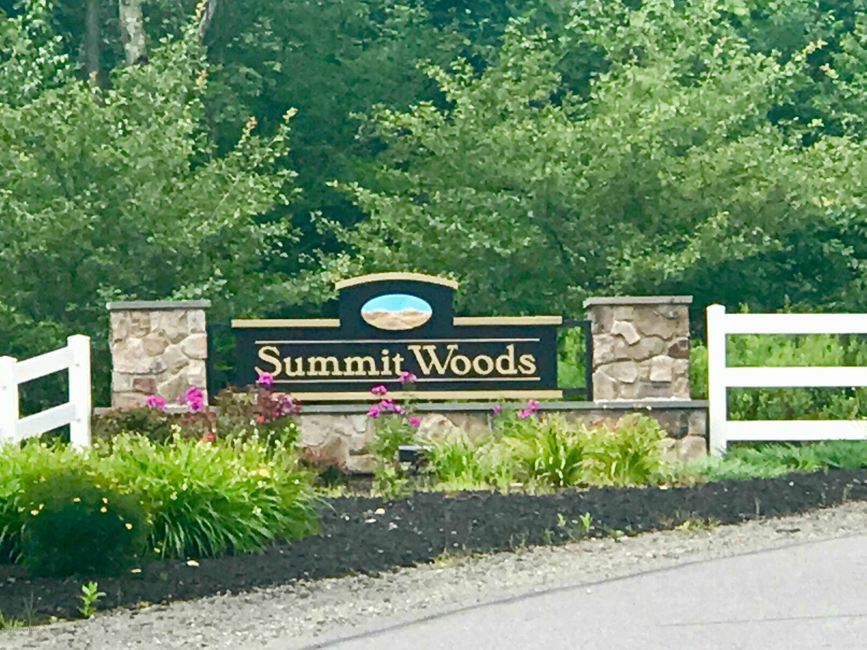 Land for Sale at Lot 149 Summit Woods Road Moscow, Pennsylvania 18444 United States