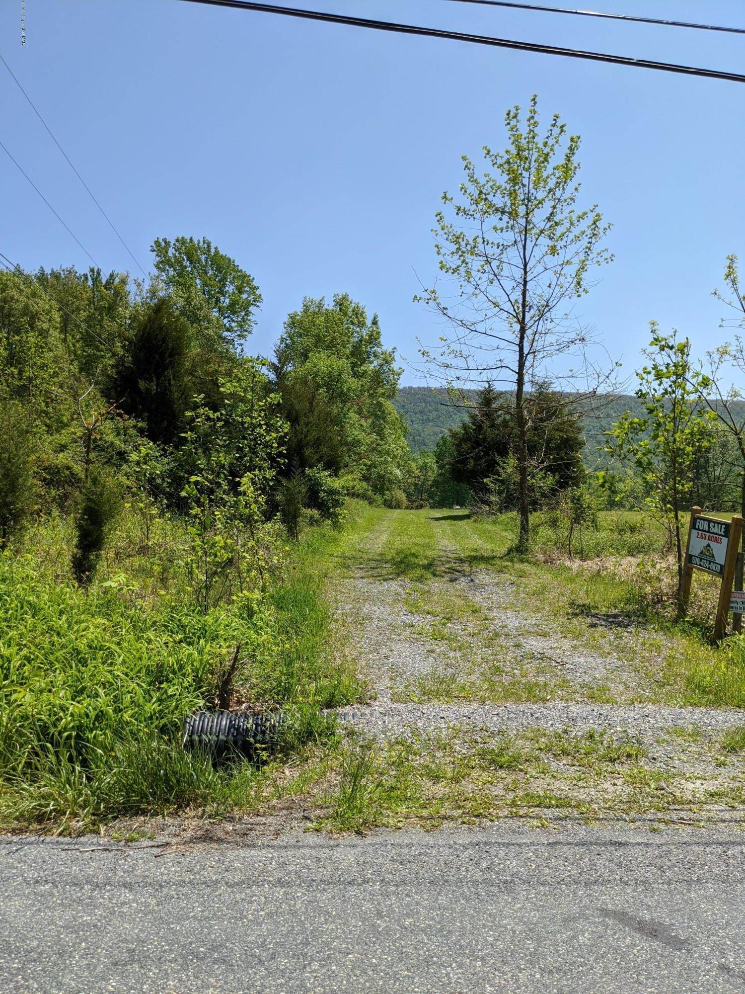 13. Land for Sale at 2002#W Poplar Valley Rd/Sr Stroudsburg, Pennsylvania 18360 United States
