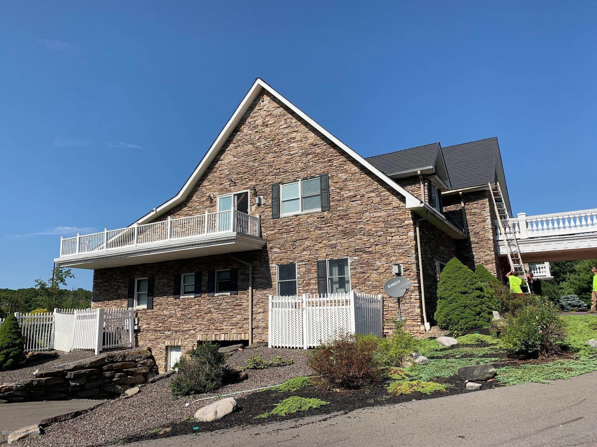 15. Single Family Homes for Sale at 0 Jumper Rd Plains, Pennsylvania 18702 United States