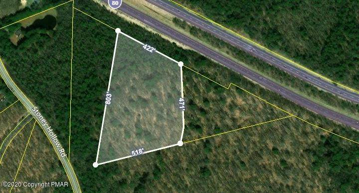 4. Land for Sale at Lot 1 & Lot Off Stoney Hollow Rd Long Pond, Pennsylvania 18334 United States