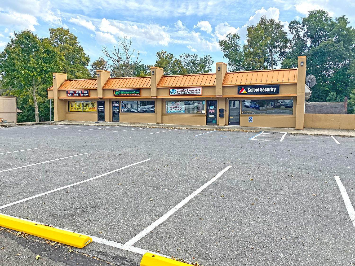 Commercial for Sale at 1250 N 9th St, Suite 100 Stroudsburg, Pennsylvania 18360 United States