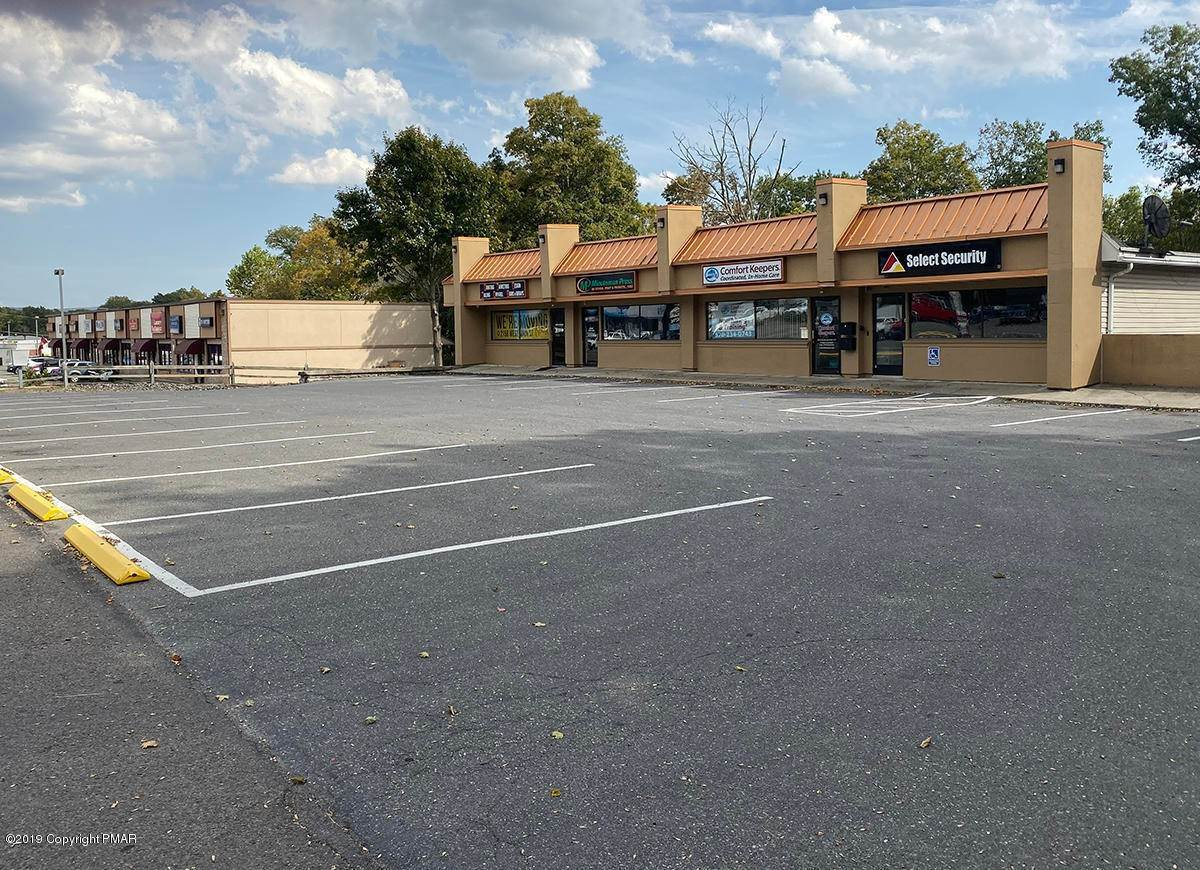 2. Commercial for Sale at 1250 N 9th St, Suite 100 Stroudsburg, Pennsylvania 18360 United States