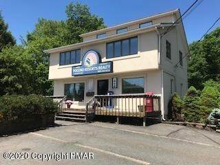 Commercial for Sale at 657 State Route 940 White Haven, Pennsylvania 18661 United States