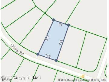 Land for Sale at 1511 Clover Rd Long Pond, Pennsylvania 18334 United States