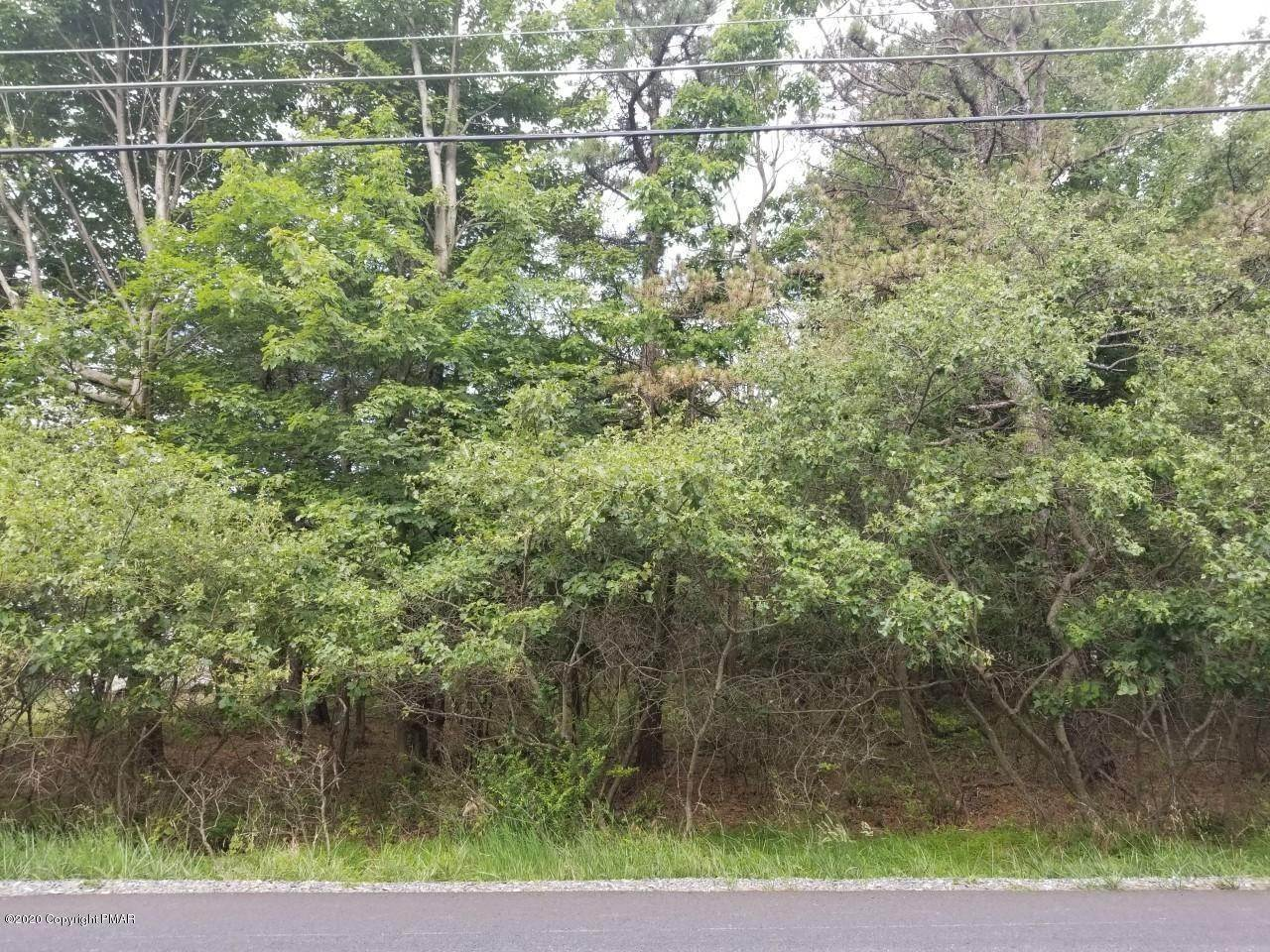 Land for Sale at D2028 Penn Forest Trl Albrightsville, Pennsylvania 18210 United States