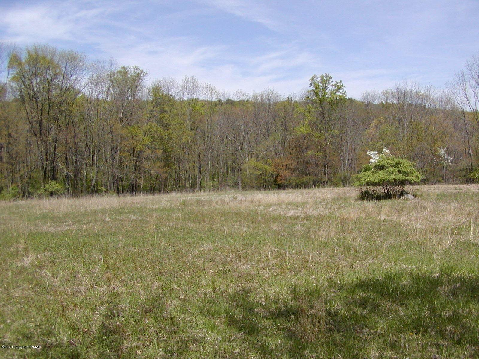 Land for Sale at T 383 Meadowlake Road Sciota, Pennsylvania 18354 United States