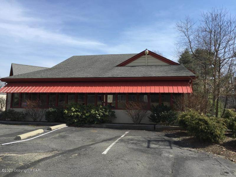 Commercial for Sale at 632 State Route 940 White Haven, Pennsylvania 18661 United States