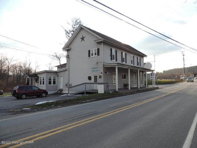 2. Commercial for Sale at 5718 Route 209 Sciota, Pennsylvania 18354 United States