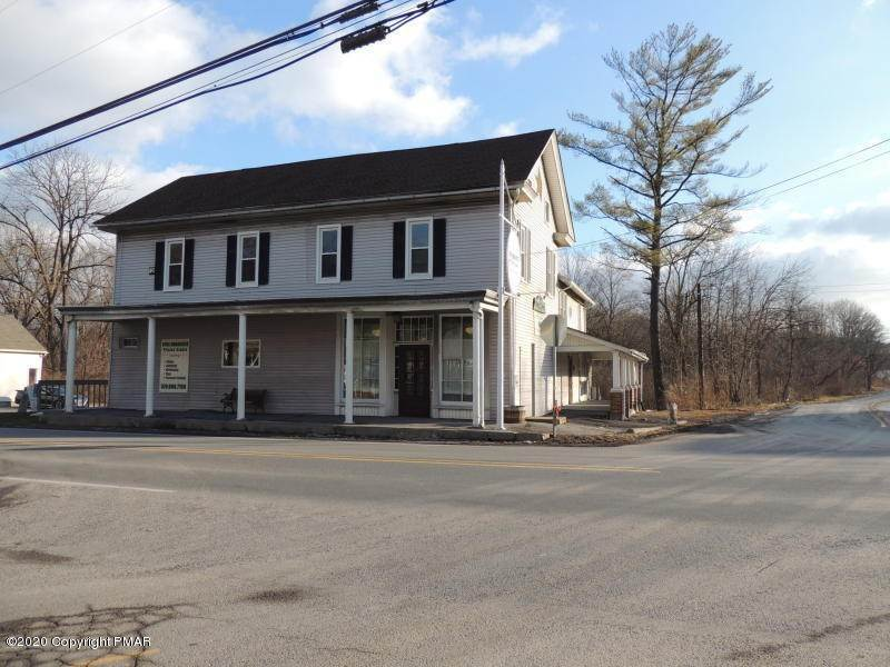 Commercial for Sale at 5718 Route 209 Sciota, Pennsylvania 18354 United States