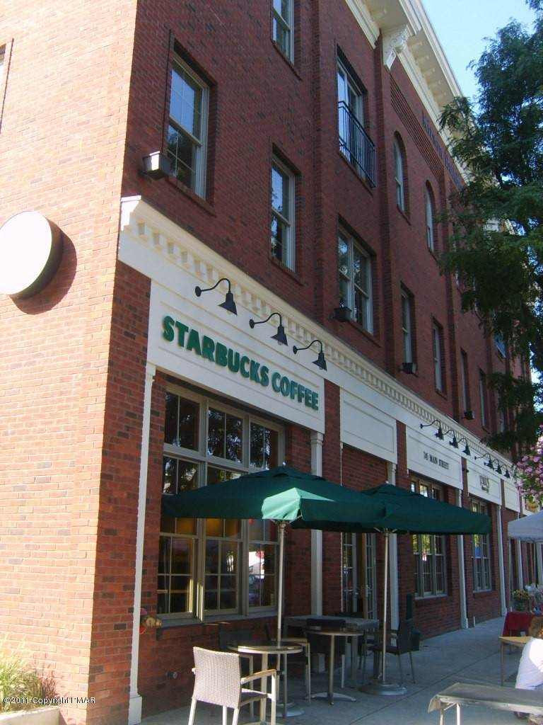 Commercial for Sale at 745 Main Street Suite 205 Stroudsburg, Pennsylvania 18360 United States