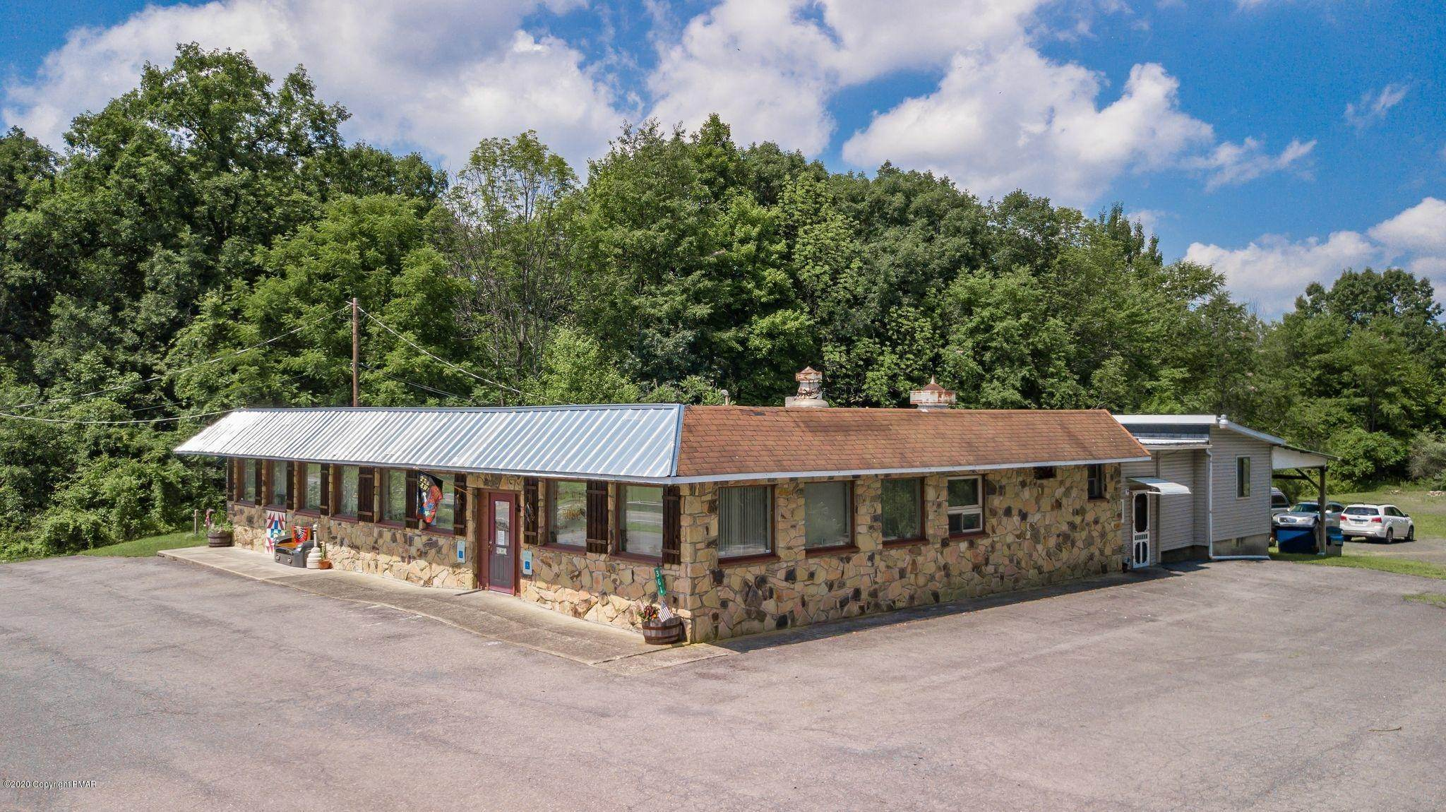 Commercial for Sale at 361 Interchange Rd Kresgeville, Pennsylvania 18333 United States